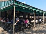 Cafe du Monde Sarah Netter